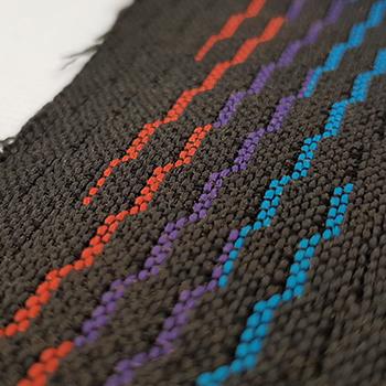 Bezugstoff 3 Color M-Tech Evo