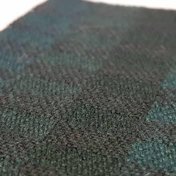 Bezugstoff Molto grün(Code66) 190er