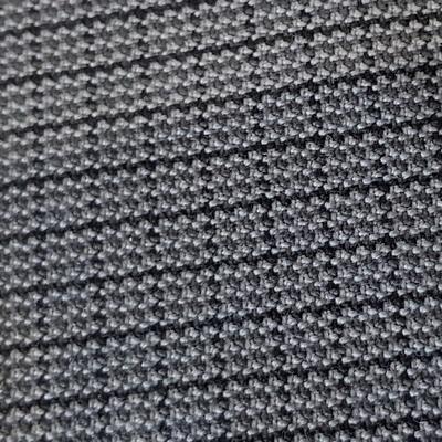 Bezugsstoff Gitter grau (Code078) 190er