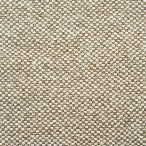 Bezugstoff Berber beige/braun