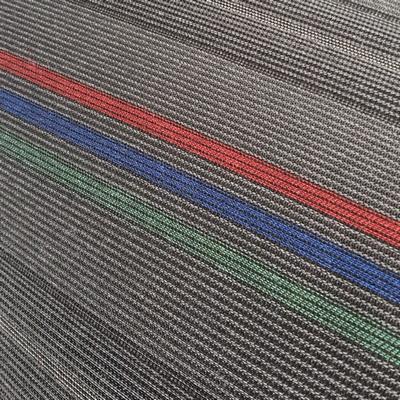 Golf 2 Gti gt special Stoff grau/schwarz Colorstreifen für Sitzbezug