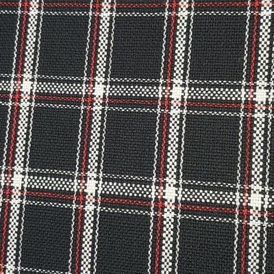 Schottenkaro Stoff silber für Ur-Gti